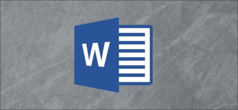 Cómo agregar cotizaciones de forma masiva en Microsoft Word
