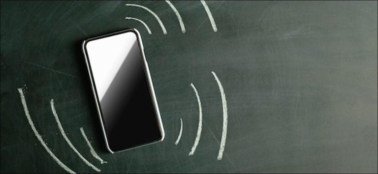 Cómo ajustar la intensidad de la vibración de su teléfono Android