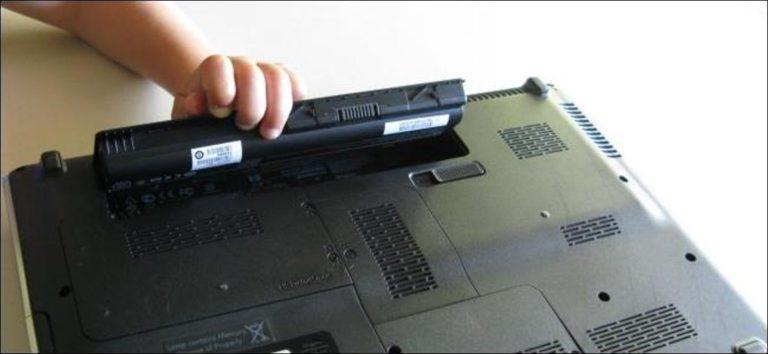 Cómo calibrar la batería de su computadora portátil para obtener estimaciones precisas de la vida útil de la batería