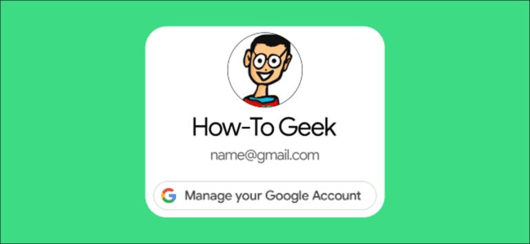 Cómo cambiar tu cuenta de Google predeterminada en Android