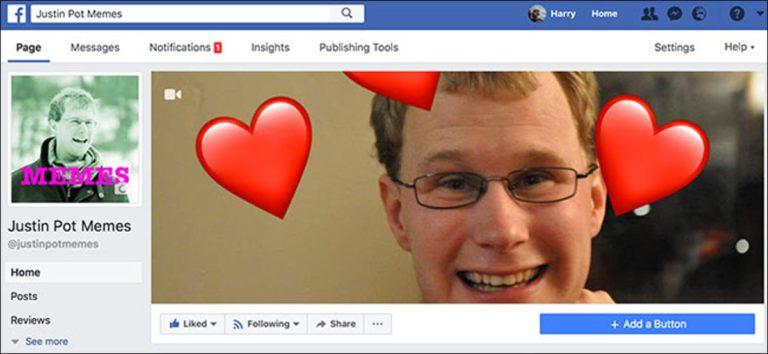 Cómo configurar una página de Facebook