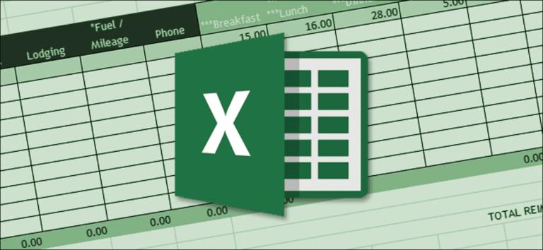 Cómo crear plantillas personalizadas en Excel