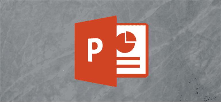 Cómo crear un diagrama de Gantt en Microsoft PowerPoint