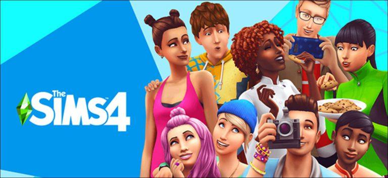 Cómo descargar mods en Los Sims 4