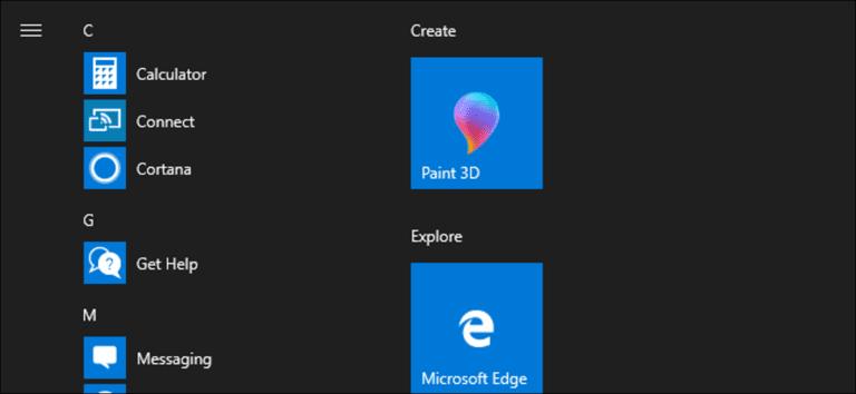 Cómo desinstalar aplicaciones integradas de Windows 10 (y cómo reinstalarlas)
