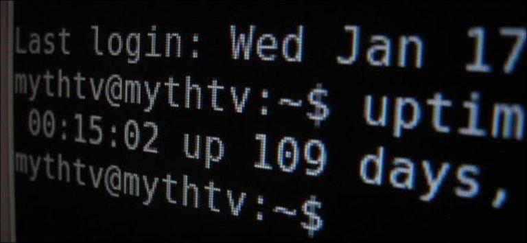 Cómo encontrar la disponibilidad y la fecha de instalación de su computadora