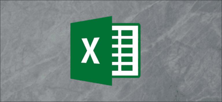 Cómo guardar la hoja de Excel como PDF