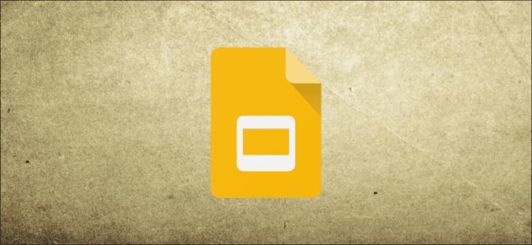 Cómo hacer diapositivas verticales en Google Slides