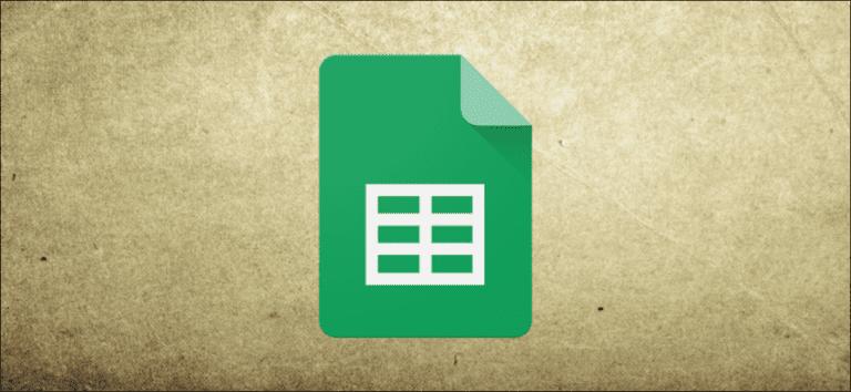 Cómo importar un documento de Excel a Google Sheets