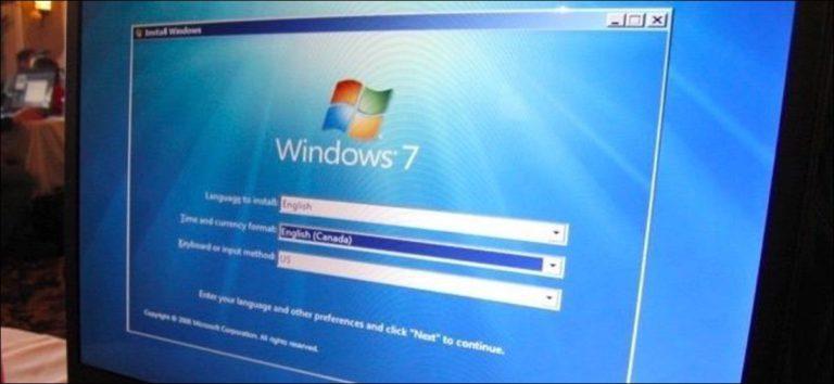 Cómo iniciar dos (o más) versiones duplicadas de Windows