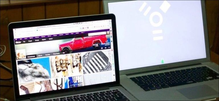Cómo iniciar su Mac en modo de disco de destino para transferencias de archivos fáciles