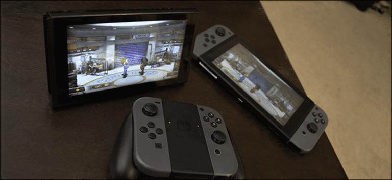 Cómo jugar Mario Kart con tus amigos en Nintendo Switch (en línea y en persona)