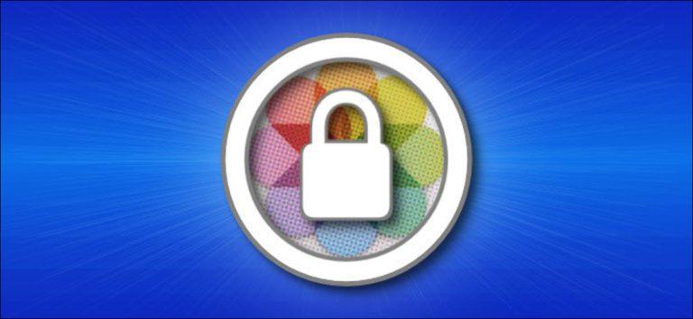 Cómo proteger con contraseña fotos en iPhone y iPad