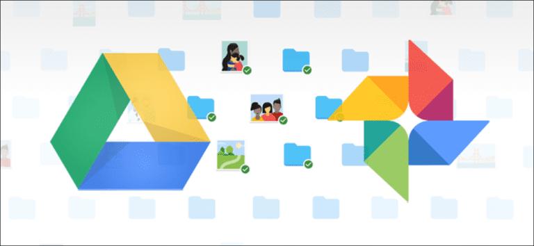 Cómo sincronizar su computadora de escritorio con Google Drive (y Google Photos)