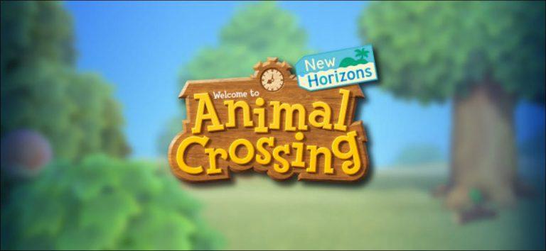 Cómo usar tarjetas Amiibo en 'Animal Crossing: New Horizons'