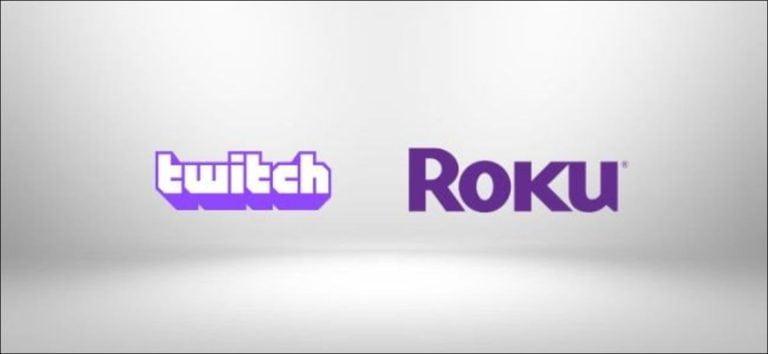 Cómo ver Twitch en Roku
