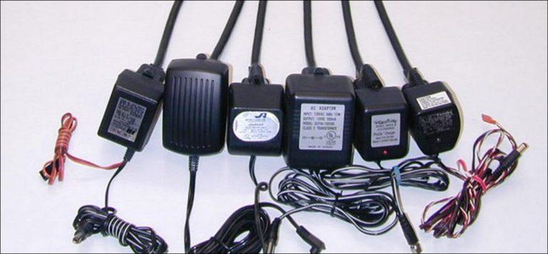 Comprensión de las fuentes de alimentación de las verrugas de la pared [Electronics]
