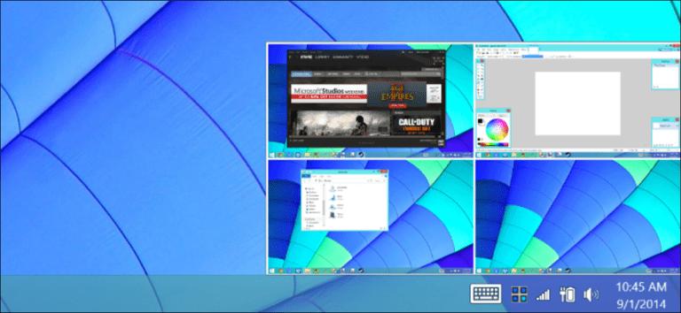 Desbloquee escritorios virtuales en Windows 7 u 8 con esta herramienta de Microsoft