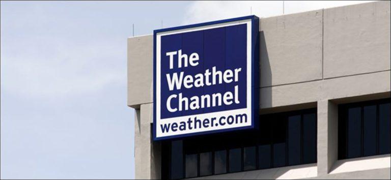 Dónde transmitir el canal meteorológico después de cortar el cable