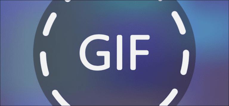 Las formas más fáciles de crear GIF animados en cualquier plataforma