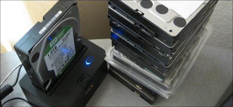 Lo que debe saber sobre la creación de copias de seguridad de imágenes del sistema