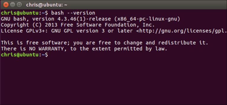 Los mejores atajos de teclado para Bash (también conocido como el terminal de Linux y macOS)