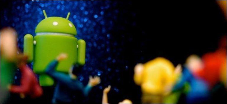 Más de 5 formas de instalar aplicaciones de Android en su teléfono o tableta