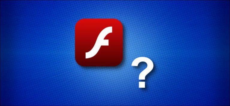 Por qué no puede instalar Flash en un iPad (y qué hacer en su lugar)